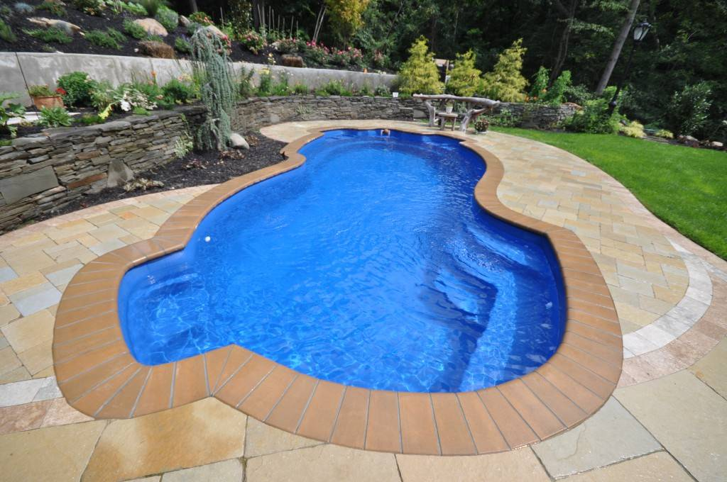 Long island inground fiberglass swimming pools ny gappsi for Fiberglass inground swimming pools