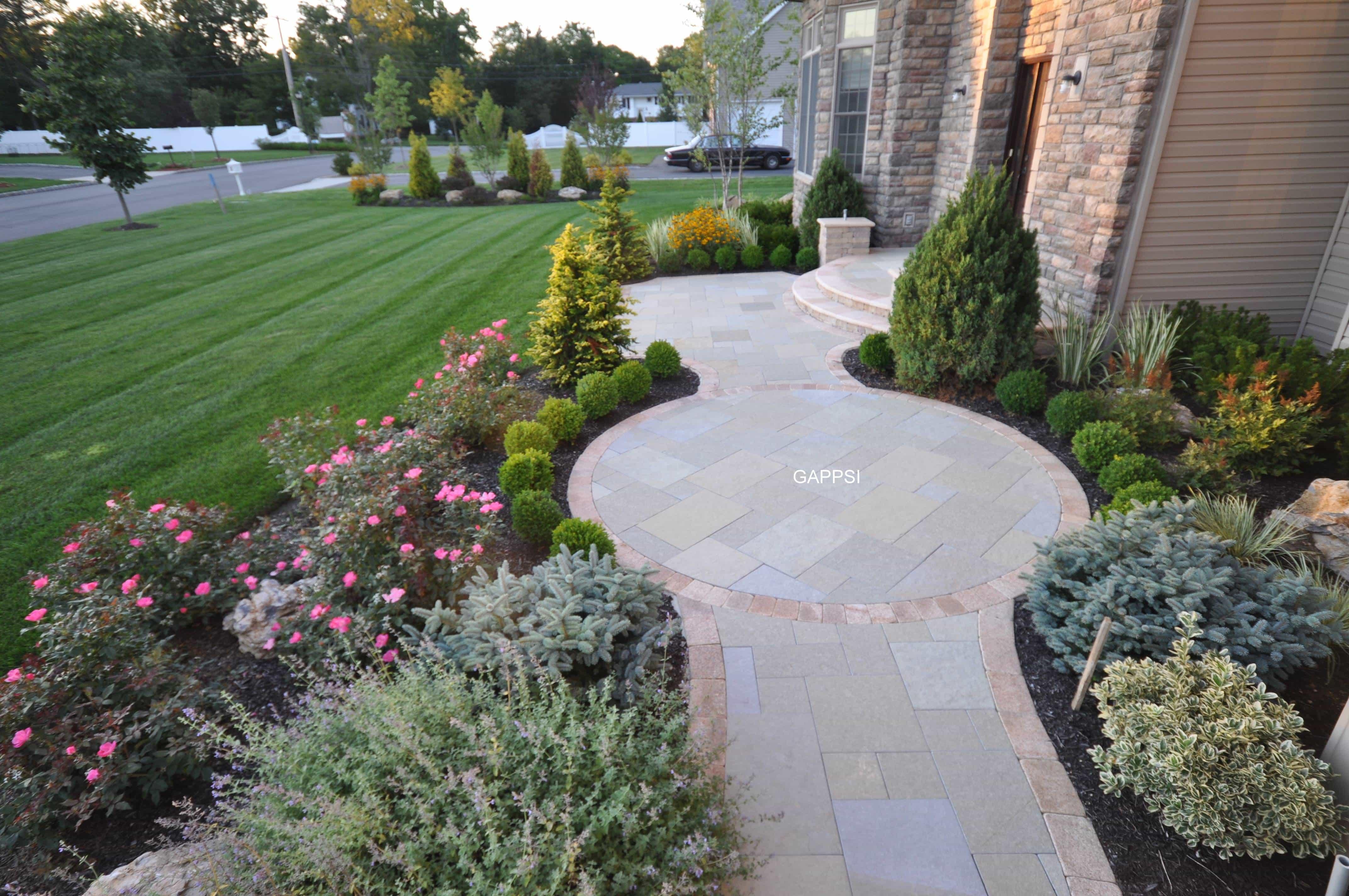 Landscape Design | Gappsi