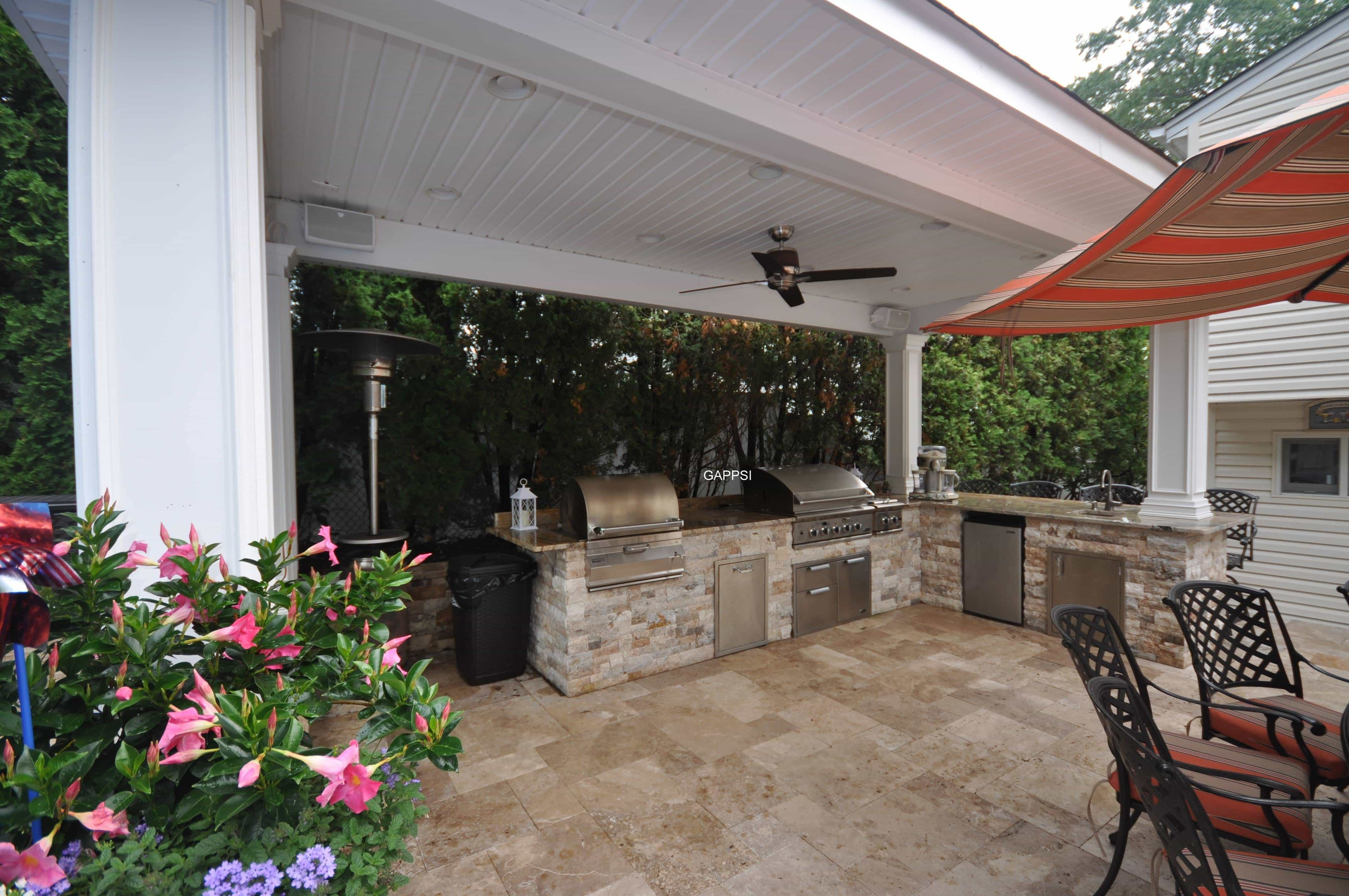 Long Island Ny Outdoor Cooking Islands Grills Designs