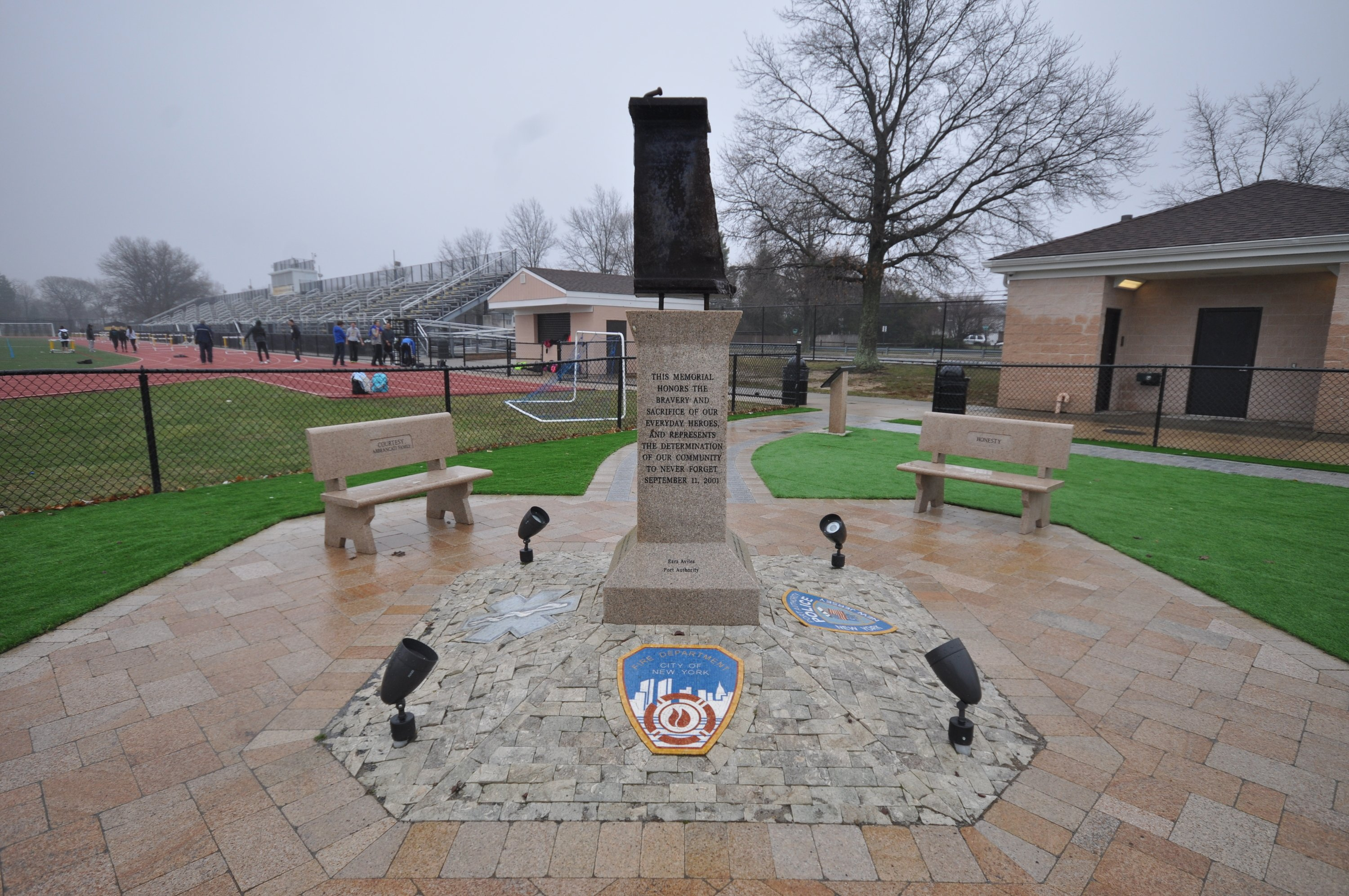11 Commack 911 memorial Donated by Gappsi (8)