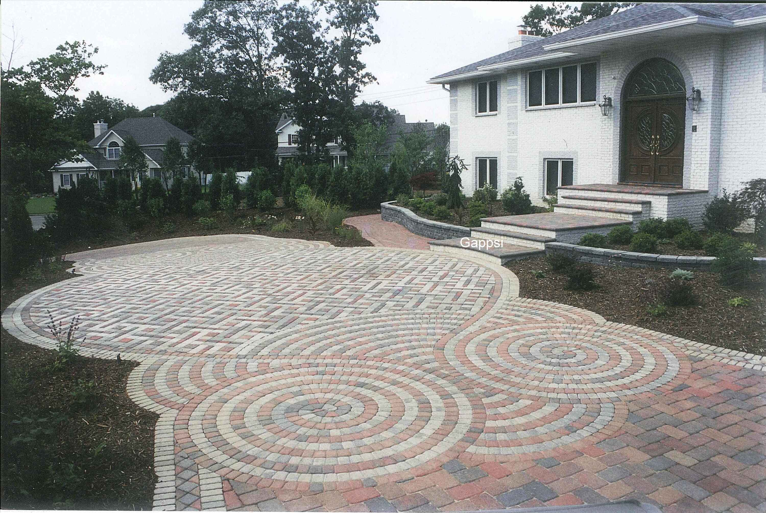 East northport driveway contractor