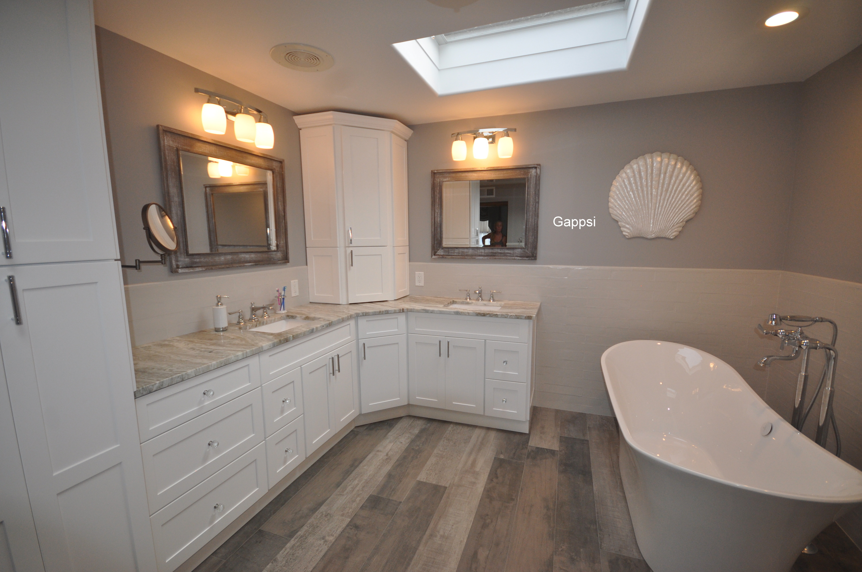 East Islip moorings bathroom remodeling contractor Gappsi