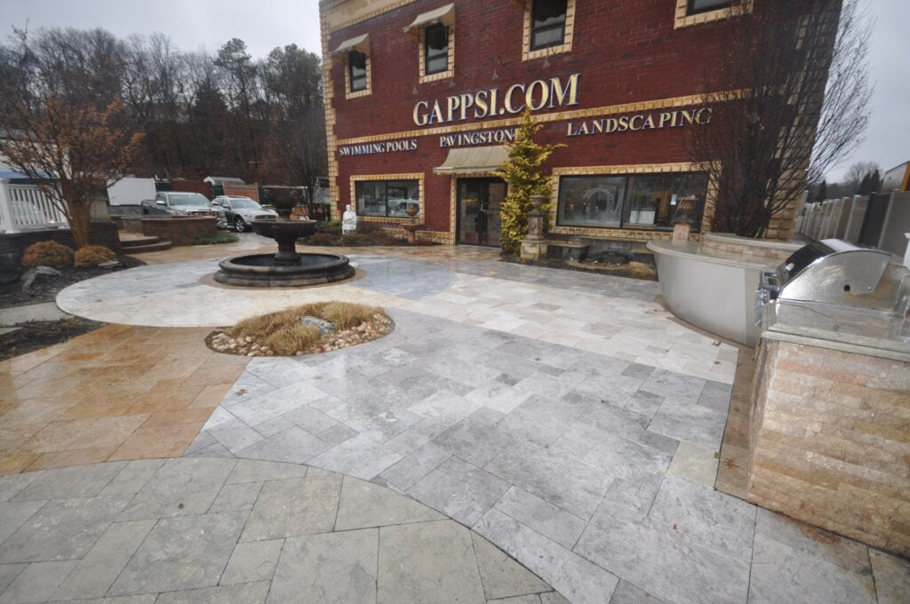 Granite supplier near Eatons-Neck | NY 11768 | pavers & copings Display showroom